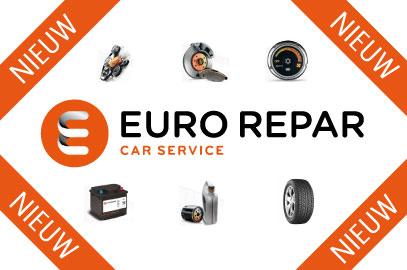 Groep Duran neemt Euro Repar Car Service onder de vleugels te Ieper