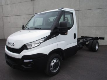 Iveco Daily 35 C 15 Chassis Cabine