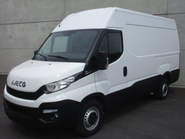Iveco Daily 35 S 17A8