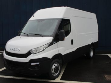 Iveco Daily 35 C 17A8